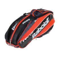 Babolat - Sac raquette de tennis Rh 6/raq pure strike Orange 53100