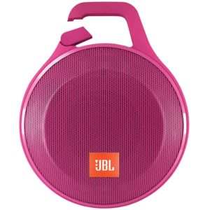 jbl clip enceinte portable bluetooth ultra l g re mousqueton rose pas cher achat. Black Bedroom Furniture Sets. Home Design Ideas