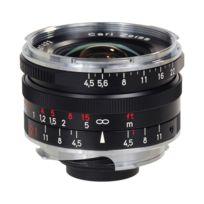 Zeiss - Objectif C Biogon T 21 mm f/4.5 Zm Noir monture Leica