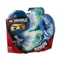 Lego - NINJAGO® - Jay - Le maître du dragon - 70646