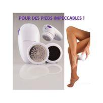ProBache - Pédicure électrique, ponceuse pour pieds livraison express
