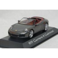 Constructor Models - Porsche 911 / 991 Carrera 4 Cabriolet - Facelift 2015 - 1/43 - 0201010G