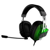 Thunder - Casque X3 Th40 7.1 Gaming Led Noir