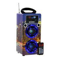 Akor - Tour Multimédia 2hp Bluetooth