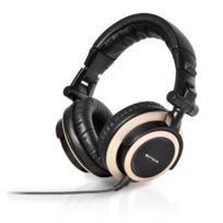 Campus - Harlem Casque audio Noir
