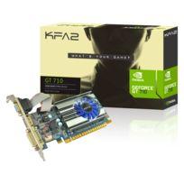 KFA2 - GeForce GT 710 2 Go