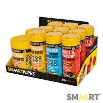 Smaart - Présentoir produits de comptoir SmaartWipes