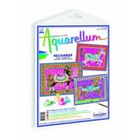 Fun Frag - Recharge Aquarellum Chevaux en parade