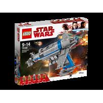 Lego - Star Wars - Resistance Bomber - 75188