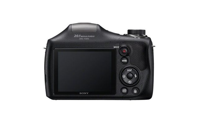 SONY - Appareil photo bridge - HX300