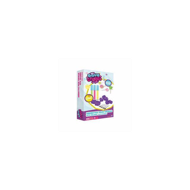 Dujardin Kit de Bijoux-33003 Aqua Crystals