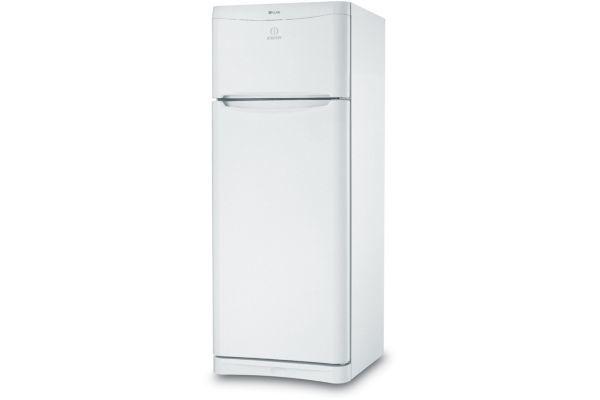 Indesit Réfrigérateur congélateur en haut TAA5