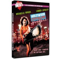 Crocofilms Editions - Hollywood Chainsaw Hookers