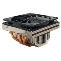 Scythe - Kit Radiateur + Ventilateur Cpu - Low Profile - 32 Cfm - Shuriken Rev.B - Scsk-1100
