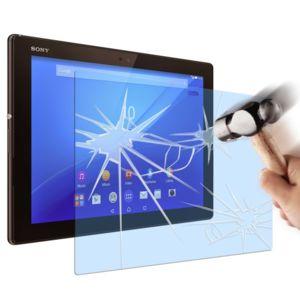 Made for xperia mfx 1 film protecteur en verre tremp pour sony xperia z4 tablet pas cher - Film protecteur pour table en verre ...