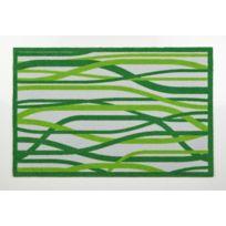 Contzen Design - Paillasson Whispering Grass absorbant vert Lars Contzen
