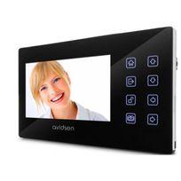 AVIDSEN - Moniteur vidéo + alimentation et fixation 580540-198044