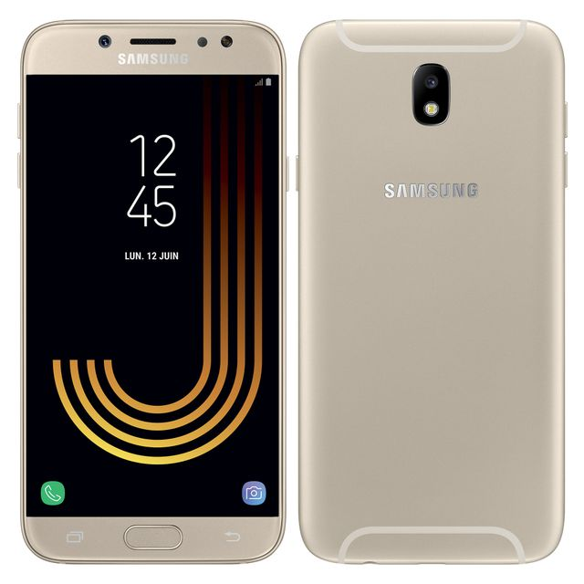 Samsung Galaxy J7 2017 - Or