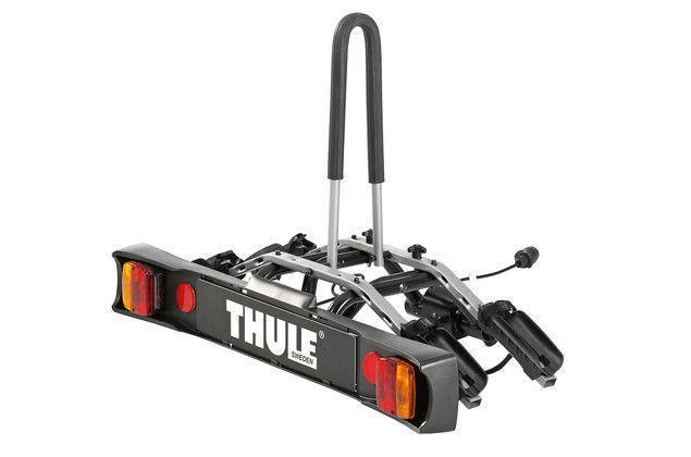 Thule - Porte 2 Vélos Sur Attelage Rideon 9502