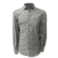 Camel Active - Chemise-chemise Jean Shark-homme-grey