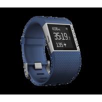 FITBIT - Surge Bleu - Bracelet Taille S