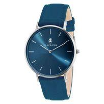 Black Oak - Montres Bleu pour Femme - Bx83004-207