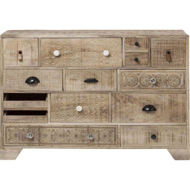 Karedesign Commode Puro 14 tiroirs Kare Design