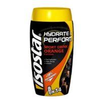 Isostar - Pot pour poudre Boisson isotonique Hydrate & Perform pour