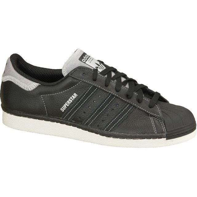 Adidas Superstar 80's Varsity Jack B25564 Blanc pas cher