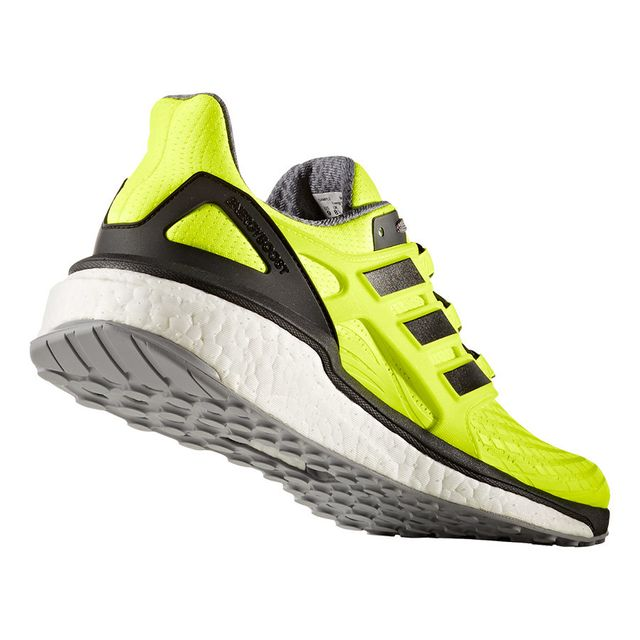 adidas energy boost jaune