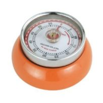 "Kuchenprofi - Minuteur aimanté Timer ""Speed"" Orange"
