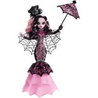Monster High - Poupée Premium Draculaura