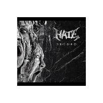 Listenable Records - Erebos- Hate