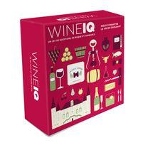 Helvetiq - Jeu de questions sur le vin : Wine Iq