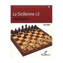 Olibris - La Sicilienne c3 expliquée