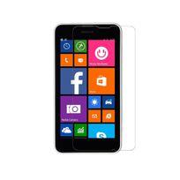 Cabling - Film de protection écran en Verre Trempe pour Nokia Lumia 630 / 635 haute transparence et ultra résistant