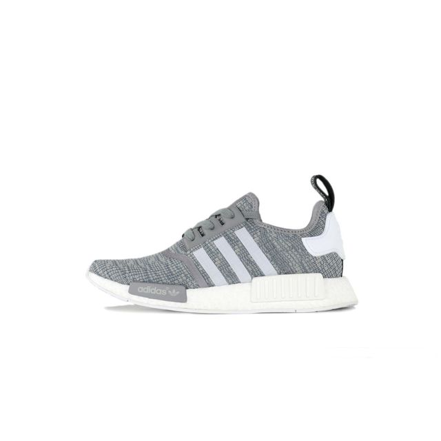 cheap for discount 6fcd3 e413b Adidas - Basket Originals NMD R1 - Ref. BB2886 - pas cher Achat  Vente  Baskets homme - RueDuCommerce