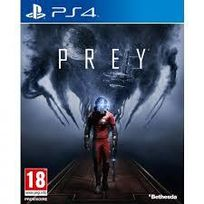 BETHESDA SOFTWORKS - Prey - PS4