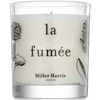 Miller Harris - La Fumée Bougie 185g
