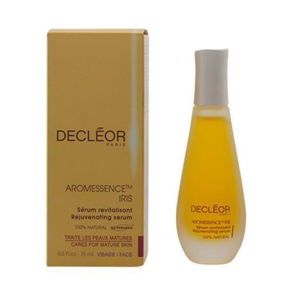 decleor iris aromessence revitalisant 15 ml de s rum pas cher achat vente lotions. Black Bedroom Furniture Sets. Home Design Ideas