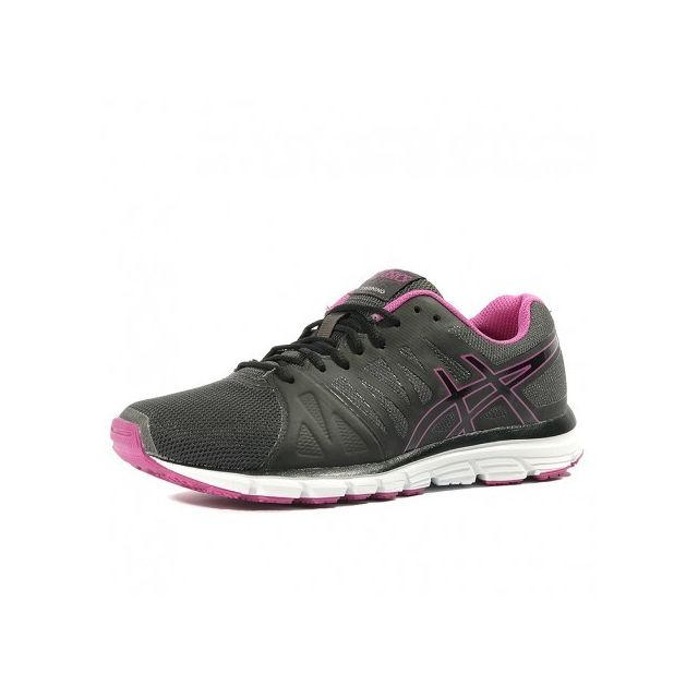 Chaussures Cher Asics Pas Gris Tr Elate Running Femme Achat Gel yfgb7vY6
