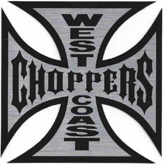 Patch Croix de Malte Noir Tour Rouge ecusson 7.5cm Rock Roll Biker templier hotrodspirit