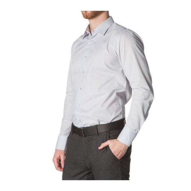 Georges Rech Chemise coupe slim manches longues