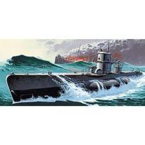Mirage Hobby - 40410, 1: 400 ÉCHELLE, U-84 De Type U Viib Sous-marin Allemand, Kit De ModÈLE En Plastique