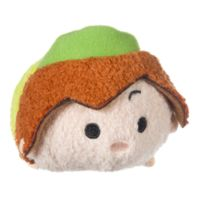 Disney - Mini peluche tsum tsum Peter Pan