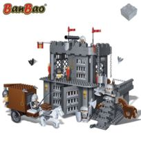 Banbao - Prison du château 8261