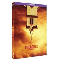 Générique - Preacher Saison 1 Dvd
