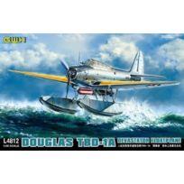 Great Wall Hobby - 1:48 - Douglas Tbd-1A 'DEVASTOR' Floatplane - Gwh4812
