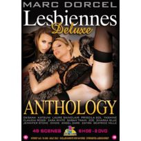 Dorcel - Lesbienne Deluxe Anthology