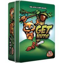 White Goblin Games - Jeux de société - Get Nuts